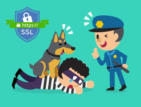 L'importanza di attivare un certificato SSL per la sicurezza e il posizionamento del tuo sito web