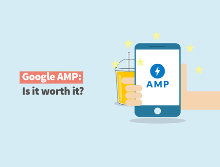 Google AMP Project. Cosa sono le Accelerated Mobile Pages