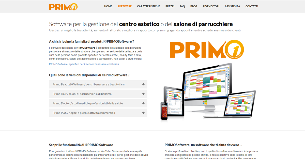 primosoftware.it